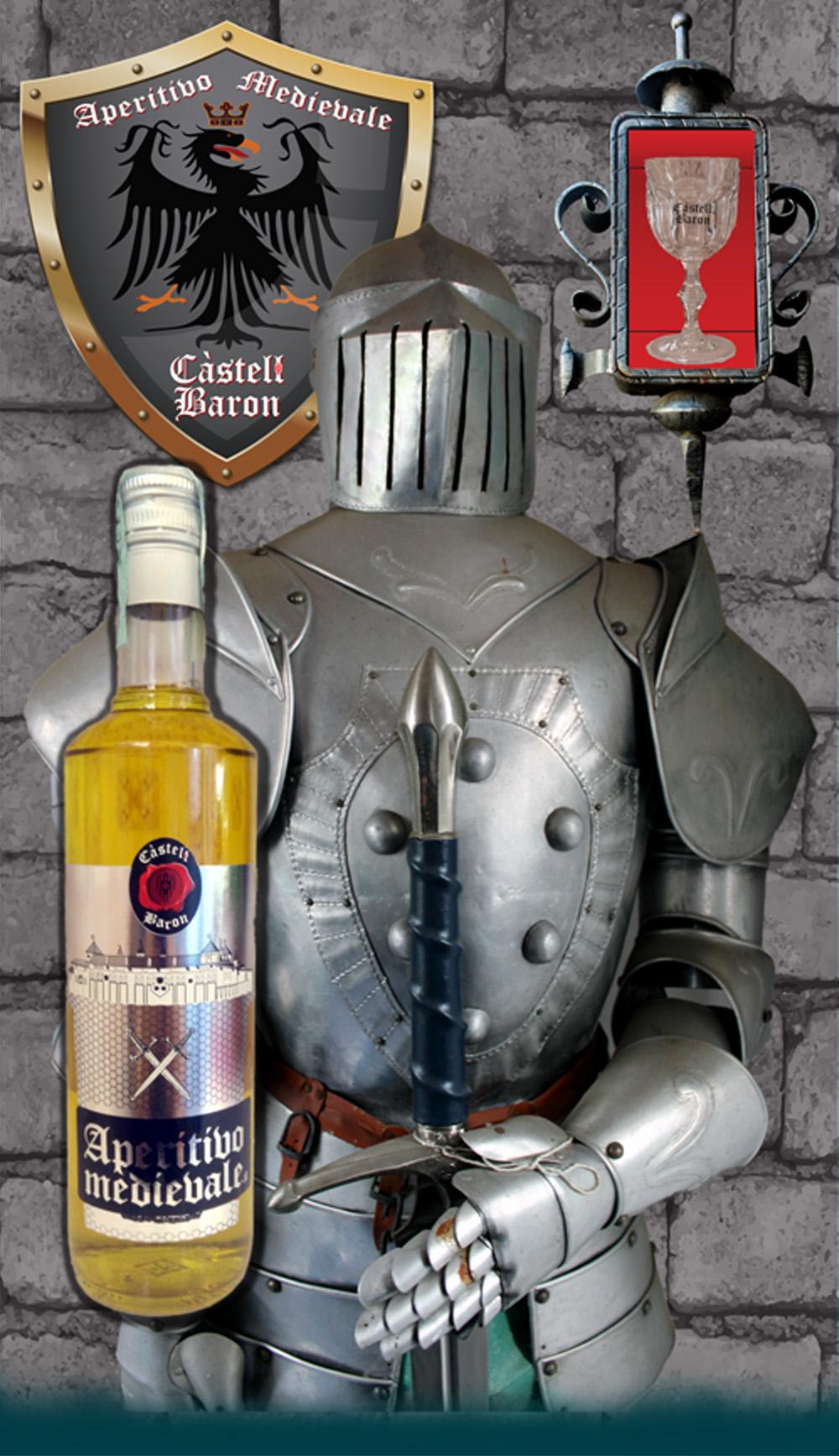 Aperitivo Medievale